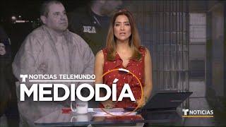 Noticias Telemundo Mediodia, 17  de Julio de 2019 | Noticias Telemundo