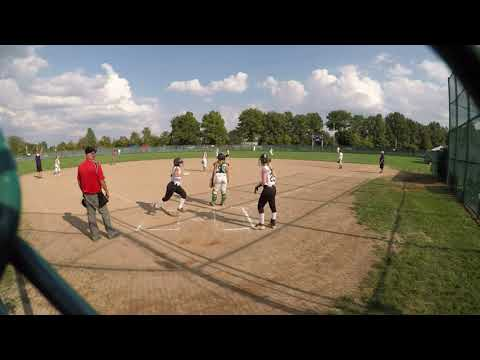 Ohio Classics 04 vs NDA Reapers 04 (10-7-18)