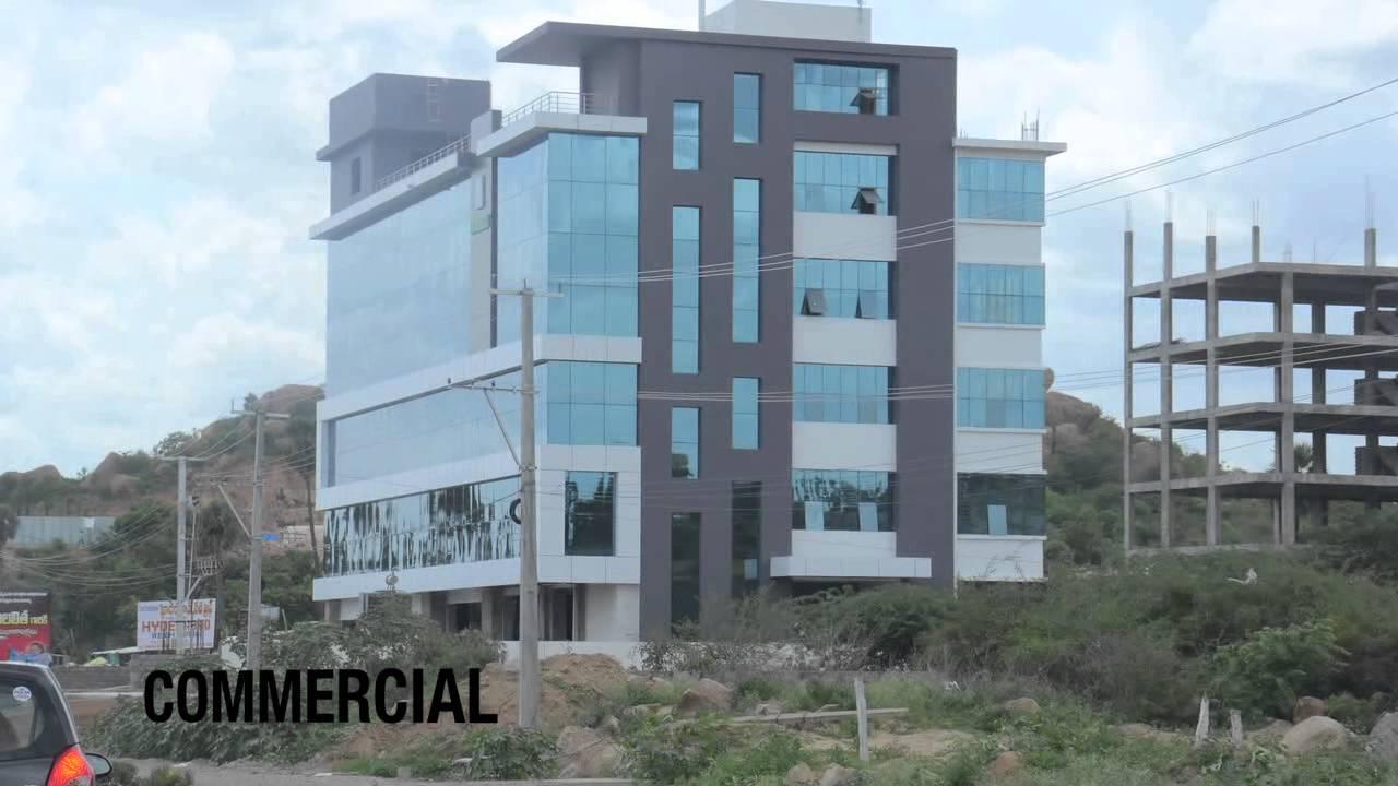 Property In Manikonda Hyderabad, Flats In Manikonda ...