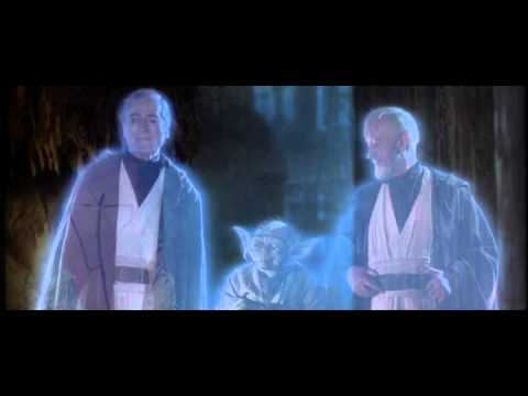 youtube original return of the jedi ending a relationship