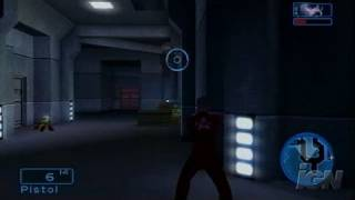State of Emergency 2 PlayStation 2 Gameplay - Watch Out