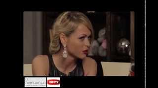 Интервью с Анной Хилькевич