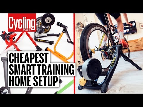 Cheap Smart Training: Indoor Cycling On A Budget | Cycling Weekly