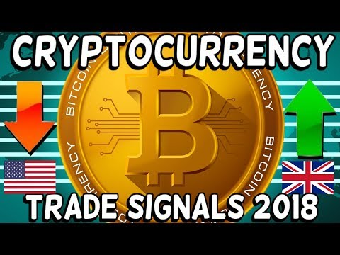 Crypto Agent Bot 2018 :: Bitcoin Cryptocurrency trading signals. How to invest and earn on Bitcoin