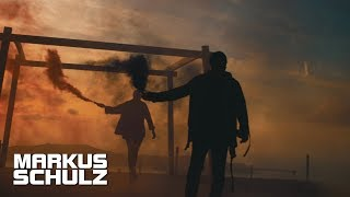 Markus Schulz & Christina Novelli - Symphony of Stars Official Music Video
