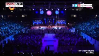 Ali TEL & Mehmet Bilir 2'li Kuran - 2016 Kutlu Doğum 2017 Video