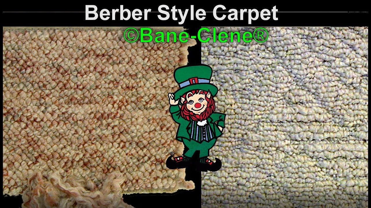What Is Berber Style Carpet Why Is Berber So Hard To