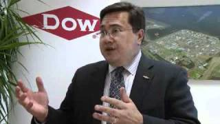 Interview with Neil Hawkins, The Dow Chemical Company