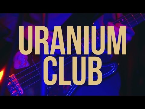 Uranium Club @ Budapest, Trafik (2016/11/21)