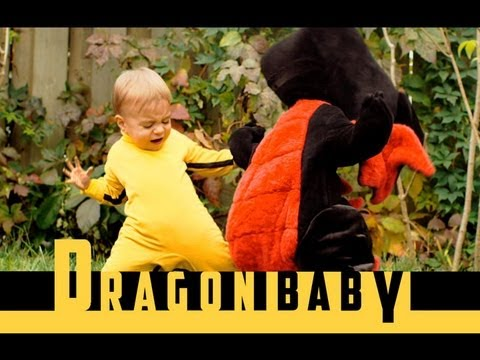 Dragon Baby is listed (or ranked) 2 on the list 13 Funny and Cute Baby Videos