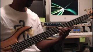 Play Bass Guitar - Gospel Shout Music