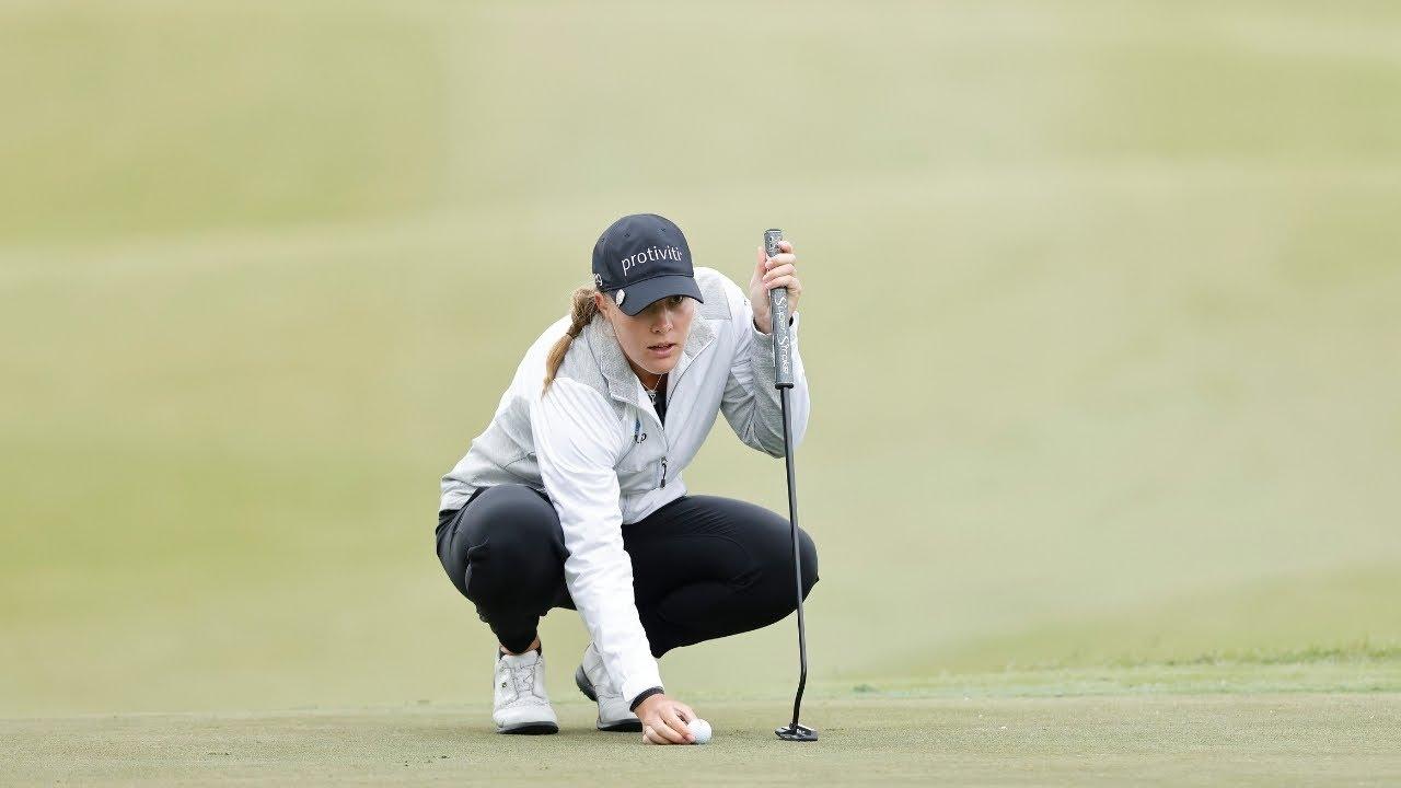 Jennifer Kupcho Highlights   LPGA Drive On Championship presented by Volvik at Golden Ocala Round 3 - LPGA
