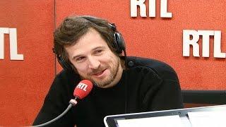 Guillaume Canet présente
