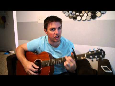 Makin' This Boy Go Crazy - Dylan Scott (instructional/chords)
