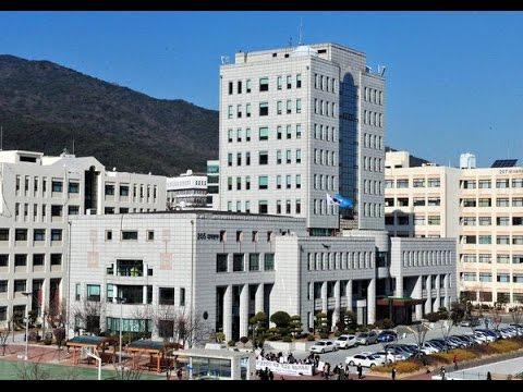 Trường đại học quốc gia Pusan Hàn Quốc