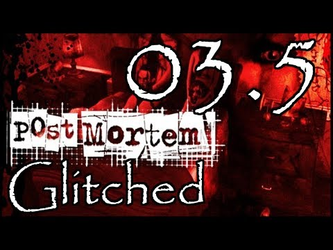 Post Mortem 03.5 Game was stuck and didn't know |