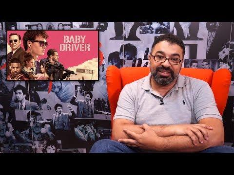 مراجعة بالعربي لفيلم Baby Driver | فيلم جامد