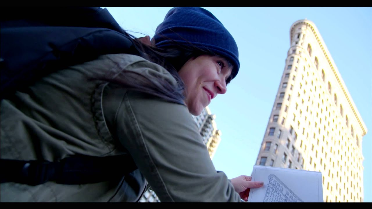 Color This Book New York City Youtube