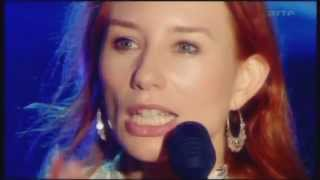 Tori Amos - Strange - ARTE 2002