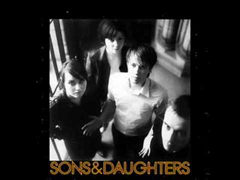 Sons and Daughters - Dance Me In (Remix)