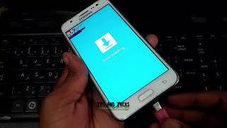SM-J500H Frp Unlock | Samsung Galaxy J5 | Google Account Bypass | SM-J500H Sboot File
