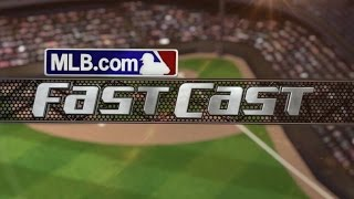 1/7/15 MLB.com FastCast: HOF class introduced in NYC