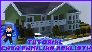 Tutorial Casa Familiar Realista (PT3)