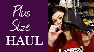 Fashion Haul: H&M+, Catherine's, Deb and More! Thumbnail
