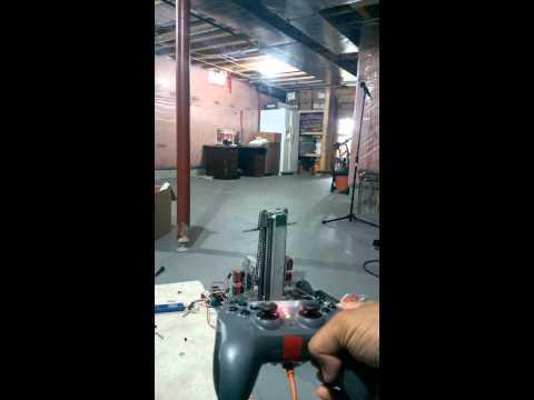 VEX Robotics Elevator | Doovi