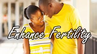 Enhance Fertility with Isochronic Meditation Music - (Increase chances of Pregnancy)