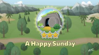 A Happy Sunday | BIBLE ADVENTURE | LifeKids