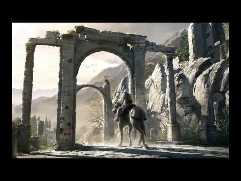 Assassin's Creed Soundtrack - Trouble In Jerusalem