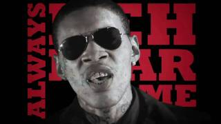 "Vybz Kartel - Give Thanks |Jah Jah Never Fail I (OFFICIAL HD VIDEO) FEB 2011 ""U.T.G"""