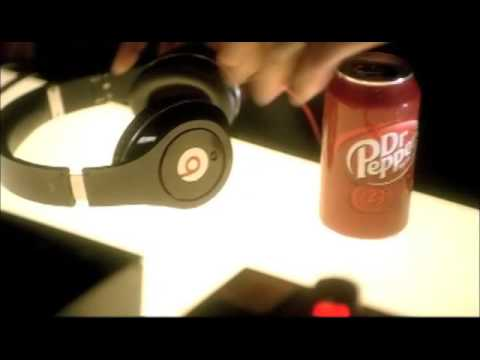 Dr. Dre and Dr. Pepper | Commercial | Interscope