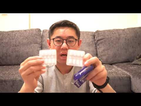 王药师大药房英国用药小知识——Paracetamol(扑热息痛)