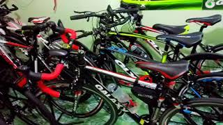 xe đạp giá rẻ nhất việt Nam 0937009995 hoặc loan 0984649676 quận Gò Vấp