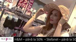 Campanie Palas Mall