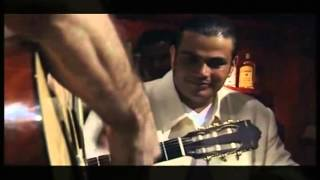 Amr Diab Nour ElAin Making off Spanish & Oriental Rhythm