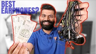 Video Best Budget Earphones to Buy - Under 1500 Rs download MP3, 3GP, MP4, WEBM, AVI, FLV Juli 2018
