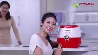 Phim quảng cáo TVC - Nồi cơm điện SUNHOUSE Mama