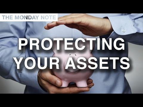 Protecting Your ASSets - The Monday Note