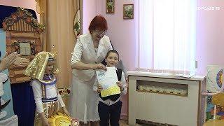 """Ученики центра """"Забота"""" получили награды международного уровня"""