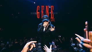 GENE - BINZ x TOULIVER [LIVE] 1900 FUTURE HITS