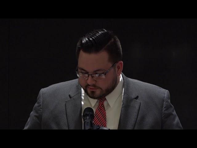 Fatima: prawdziwość i konieczność Objawień - wykład Brendana Younga