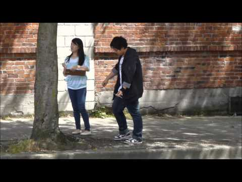 Chinese taking over Vancouver  / Domagalska vlog #07 / 06 ep.2 (English version)