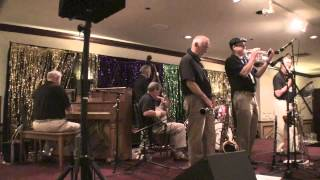 "Grand Dominion Jazz Band  ""Rent Party Blues"""