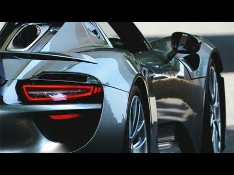 Lil Porsche