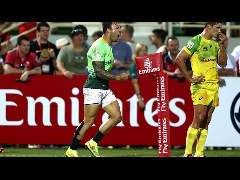 Cape Town ready for scintillating Olympic sevens action!