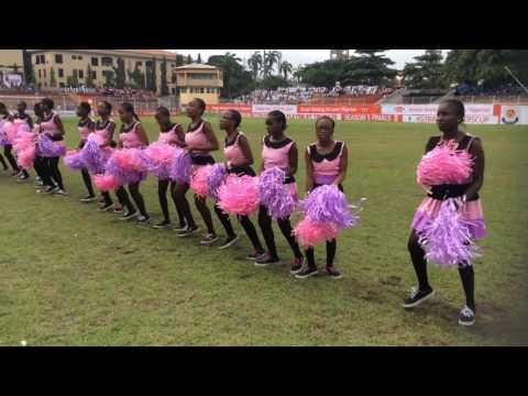 LAFGHECA/gtbank Masters cup final,Onikan national stadium,Lagos