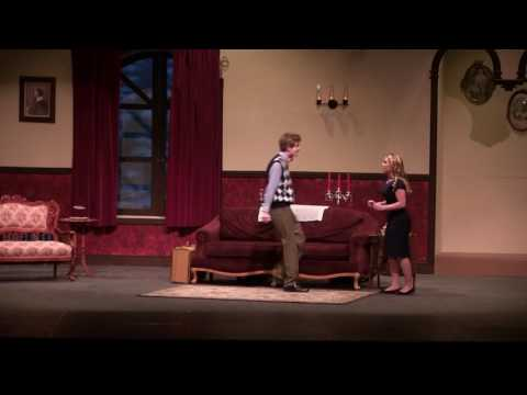 The Mousetrap Act 1 FEB 2017